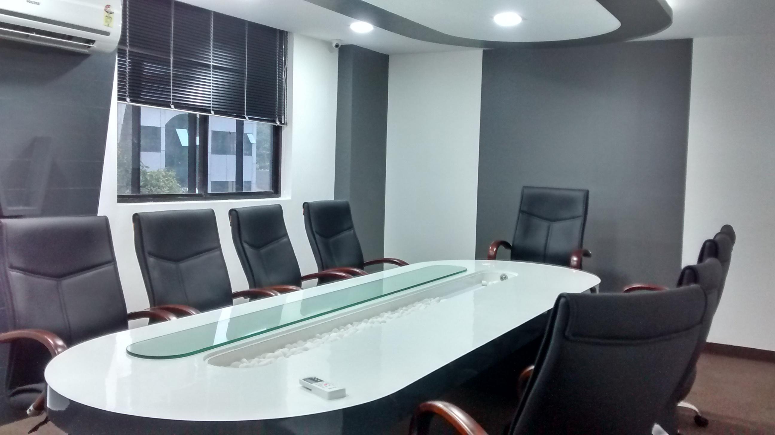Office Interior Designers Kerala | Commercial Designing - Aries Interiors \u0026 Architects Photos E