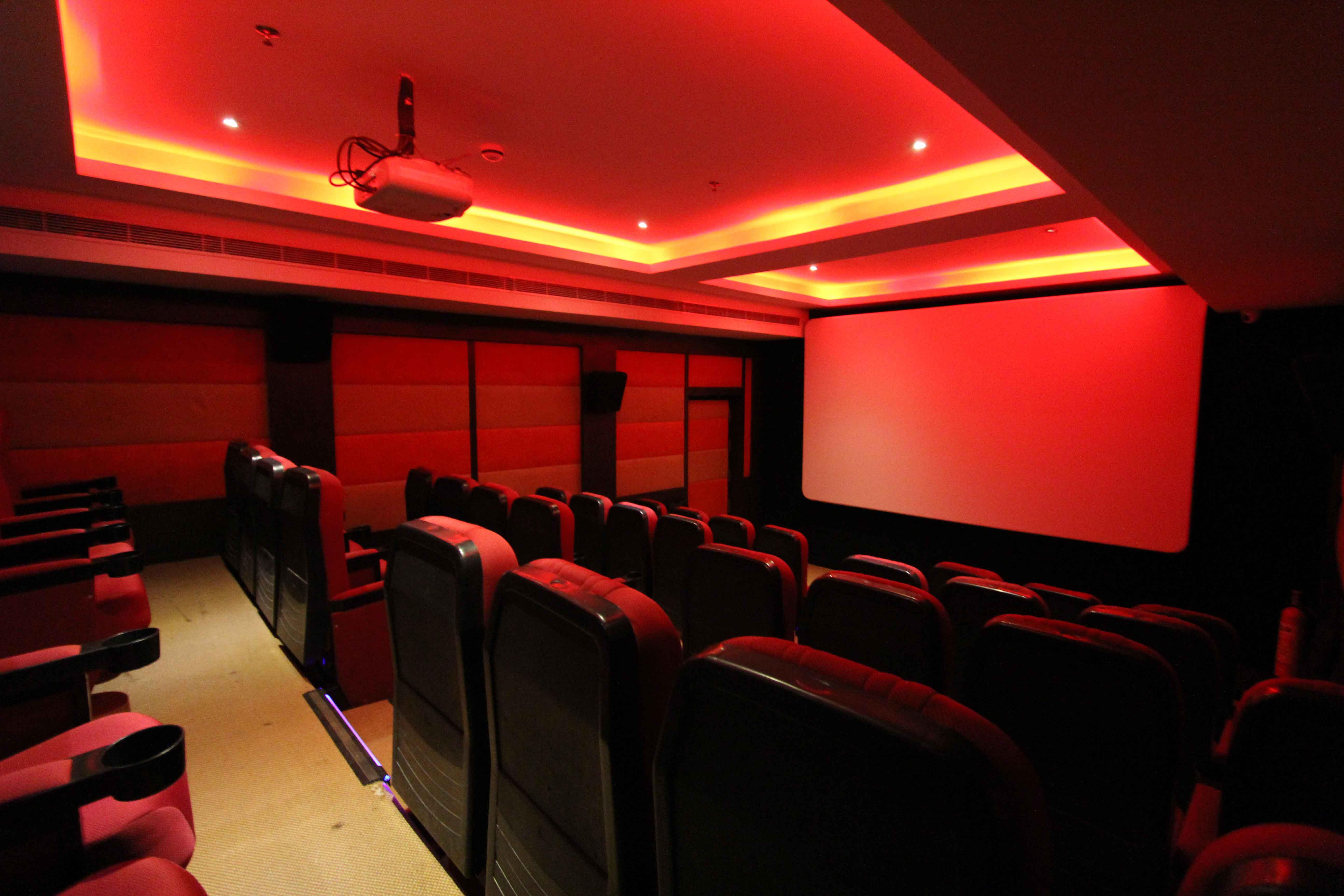 Home Theatre Designers Kerala Home Theatre Designing